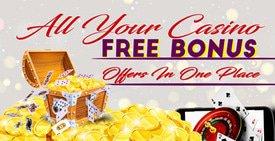 best casino bonuses online kostenlos